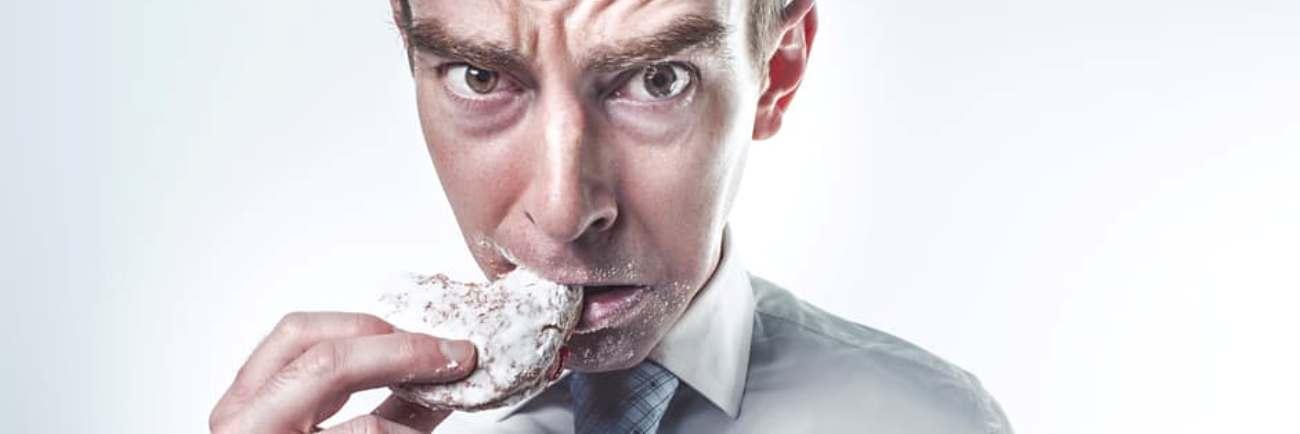 Food Combining: Hidup Sehat Tidak Harus Tersiksa
