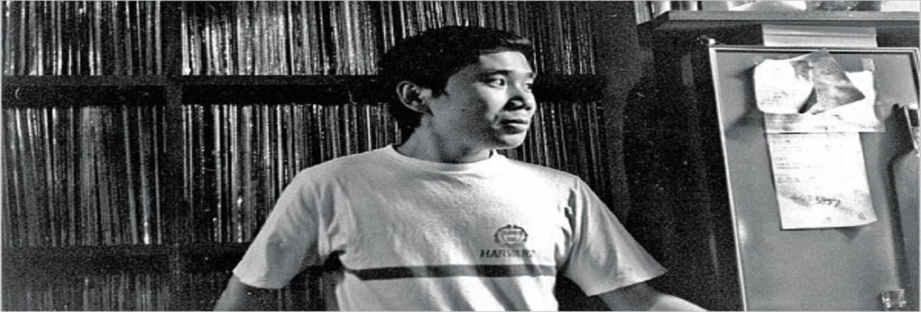 Membaca Haruki Murakami