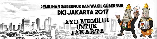 A++ untuk Pemimpin Jakarta