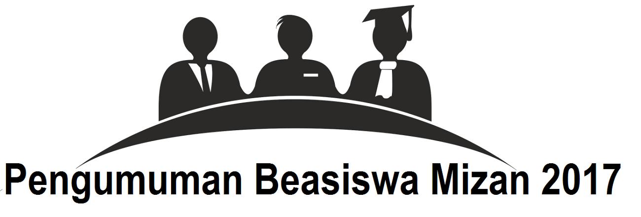 Pemenang Beasiswa Mizan 2017 Sudah Diumumkan!