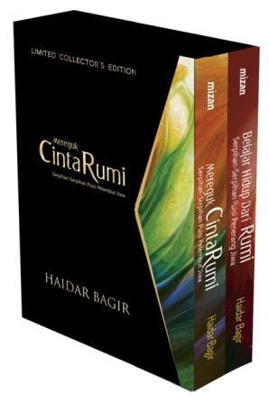 boxset rumi