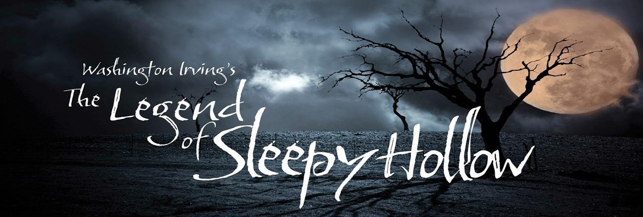 Kisah Hantu Tanpa Kepala dari Sleepy Hollow