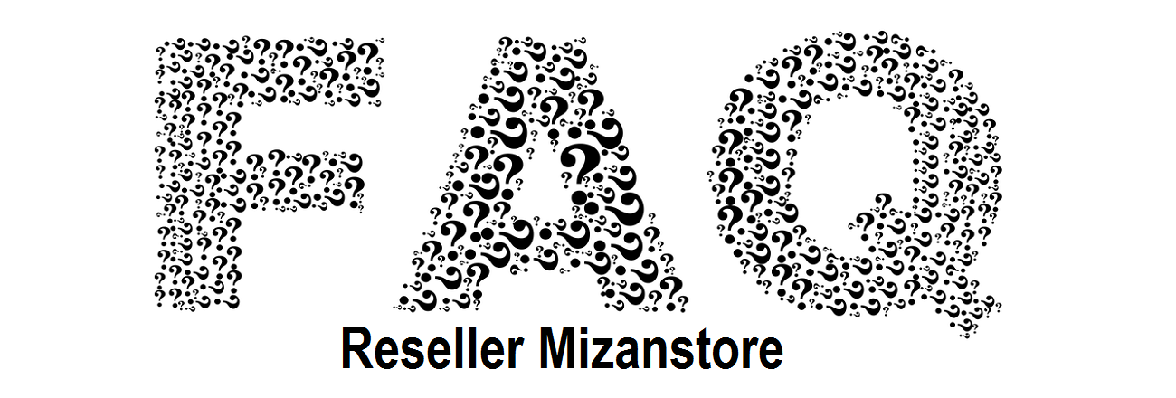 Frequently Asked Questions (FAQ) Reseller