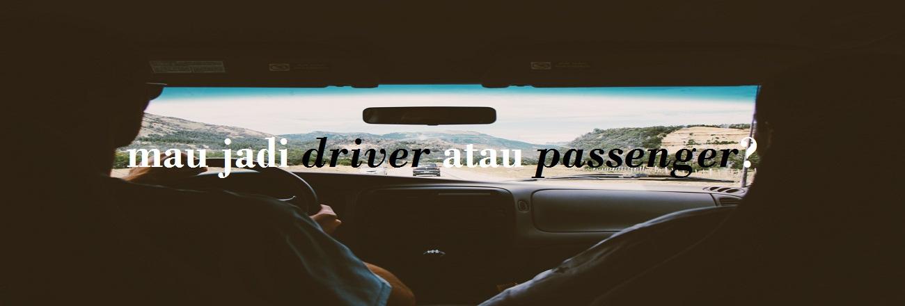 Belajar Menjadi Driver dari Buku Self Driving Rhenald Kasali