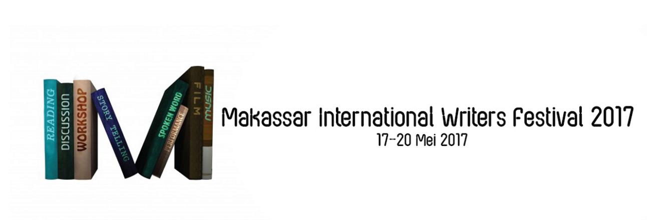 Makassar International Writers Festival: Dedikasi untuk Literasi