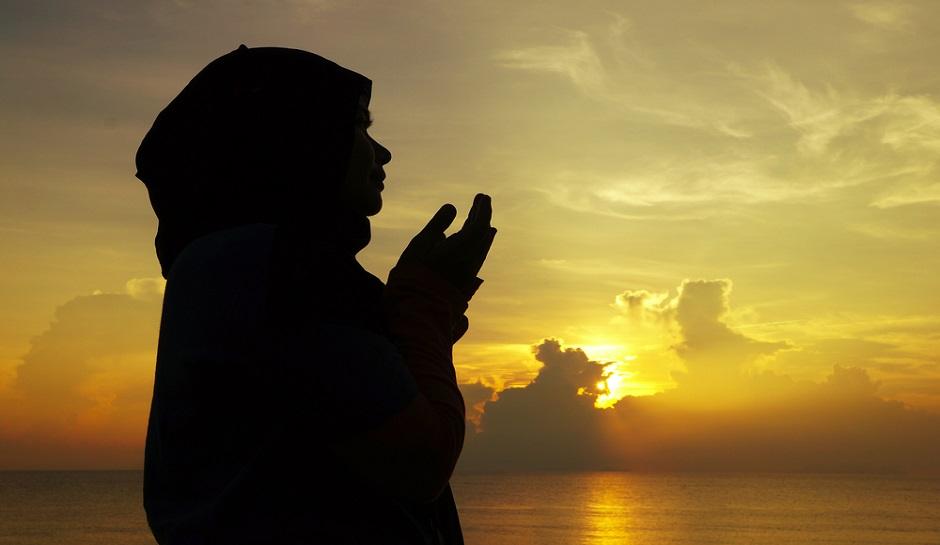 woman ramadhan