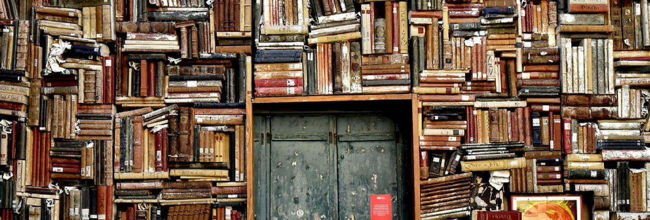 4 Tips Menata Buku di Perpustakaan Rumah