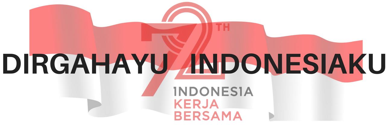 Dirgahayu Indonesiaku, Merdeka untuk Membaca Buku