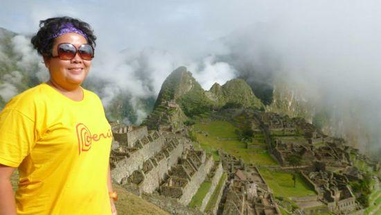 Trinity-di-Machu-Picchu-Peru