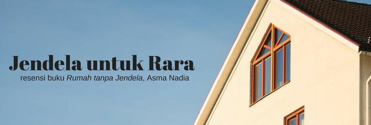 Jendela untuk Rara