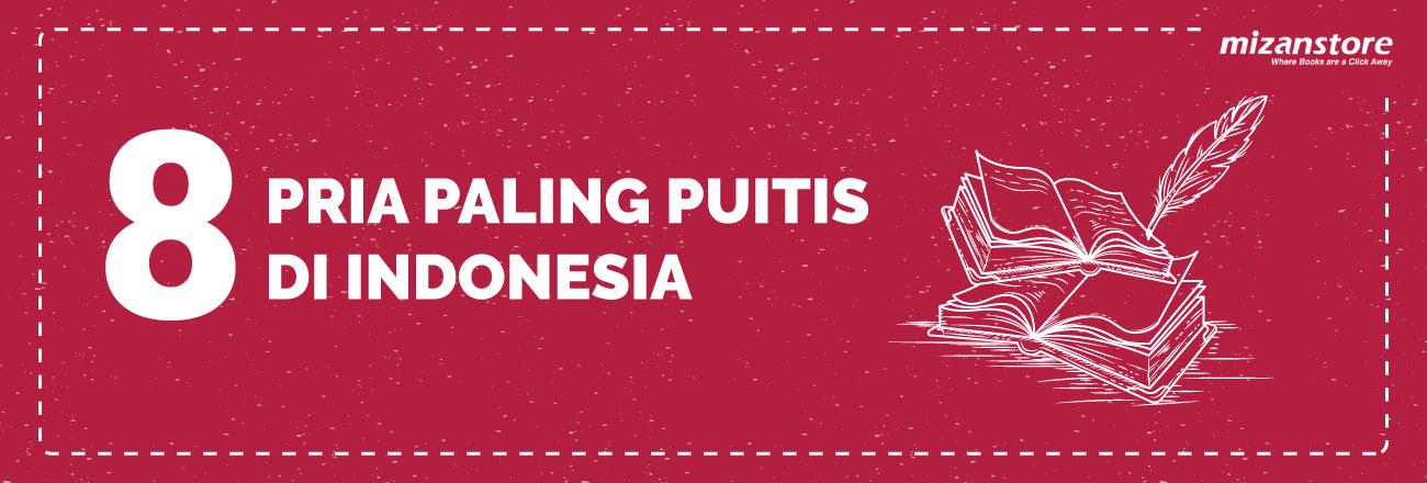8 Pria Paling Puitis Di Indonesia