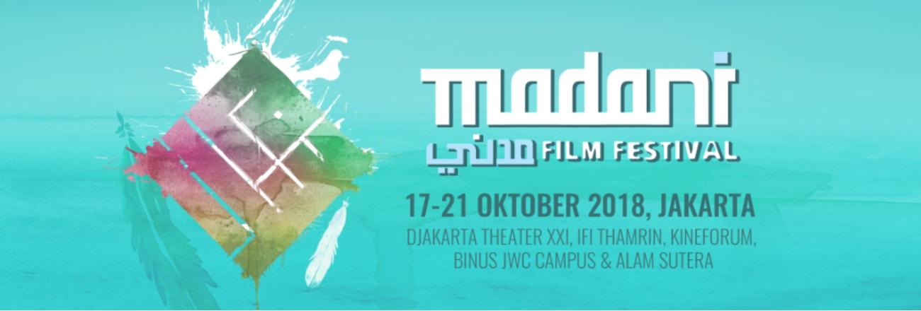 Merayakan Keragaman Muslim dalam Festival Film Madani 2018