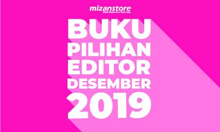 Buku Pilihan Editor Desember 2019