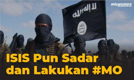 Strategi Mobilisasi dan Orkestrasi oleh ISIS