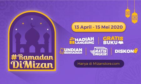 #RamadanDiMizan: Sambut Ramadan dengan Kejutan Diskon Berlimpah