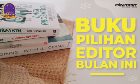 Buku Pilihan Editor Mei 2020