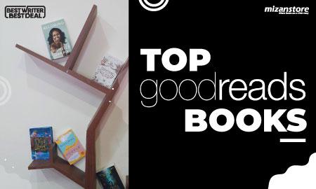 Top Goodreads Books yang Bukunya Sayang Kalau Dilewatkan!