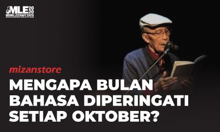 Merayakan Bulan Bahasa dan Sastra Indonesia