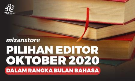 Pilihan Editor Oktober 2020