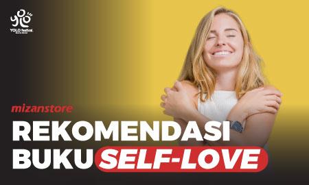Rekomendasi Buku Self Love