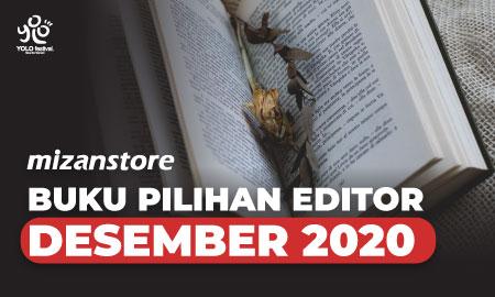 Pilihan Editor Desember 2020