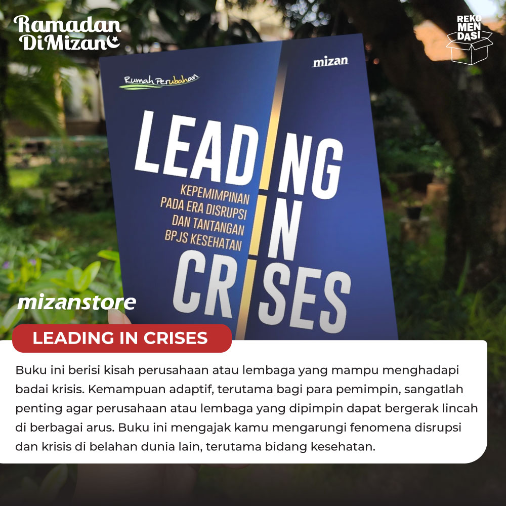 Leading in Crises