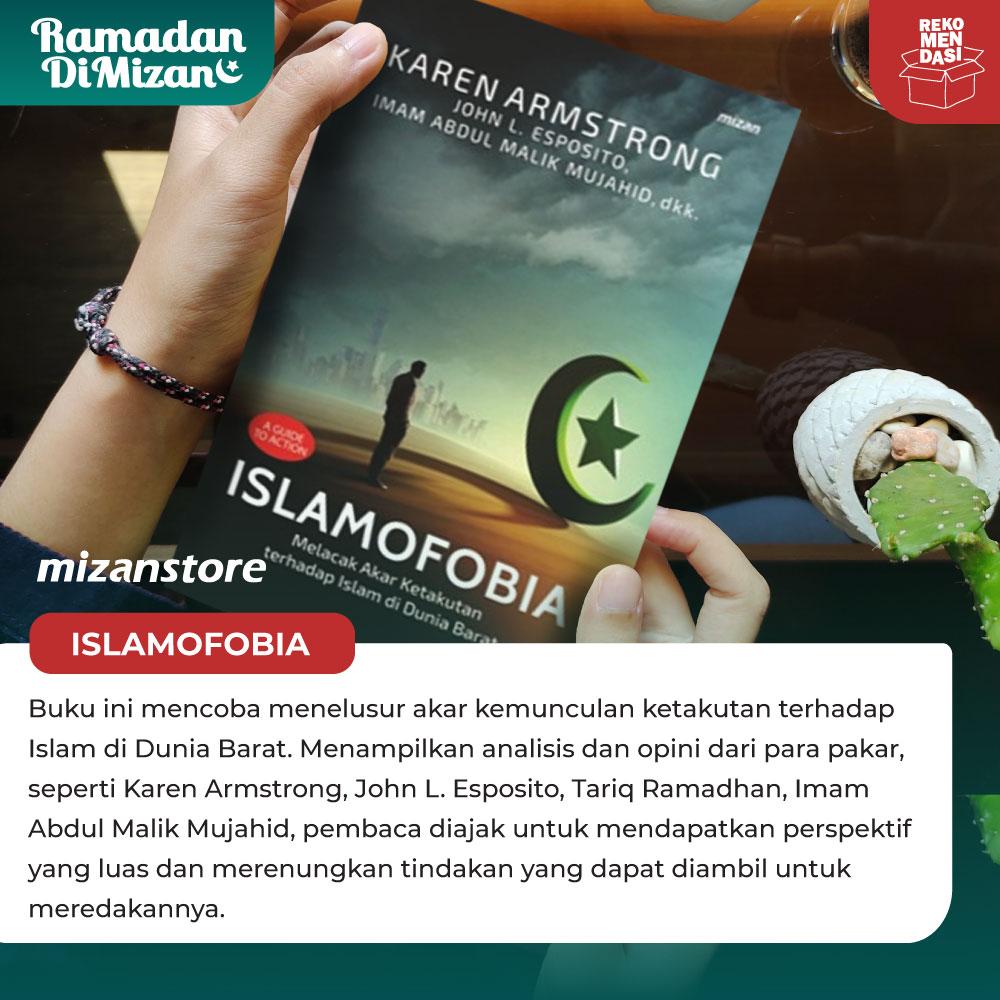 Islamofobia Karen Armstrong