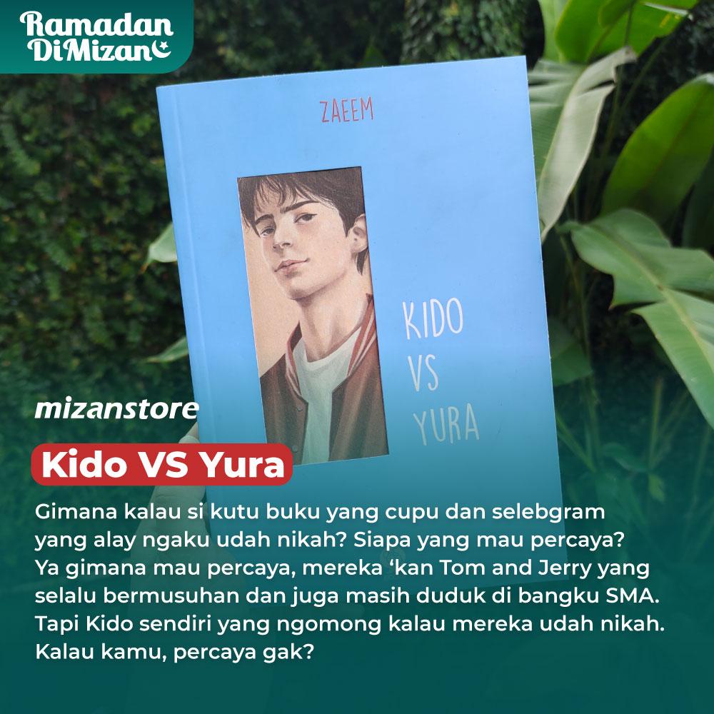 Kido VS Yura