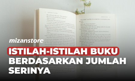 Istilah Buku Berdasarkan Jumlah Serinya