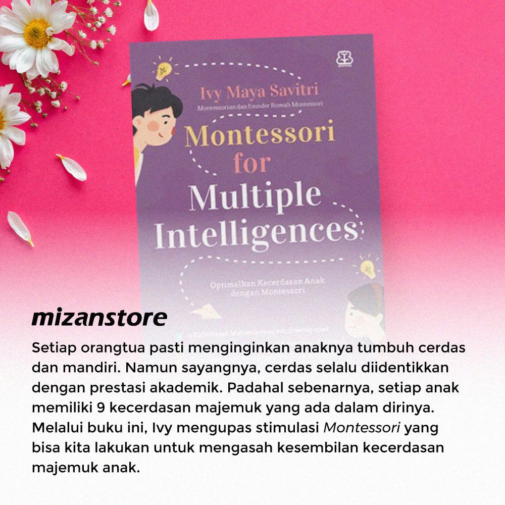 Montessori for Multiple Intelligences